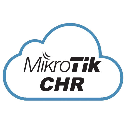 MikroTik Cloud Hosted Router (CHR) P10
