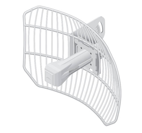 Ubiquiti AirGrid M2 16dBi HP
