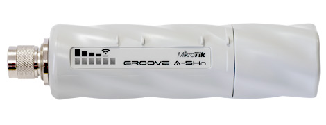 RouterBoard Groove A-5Hn