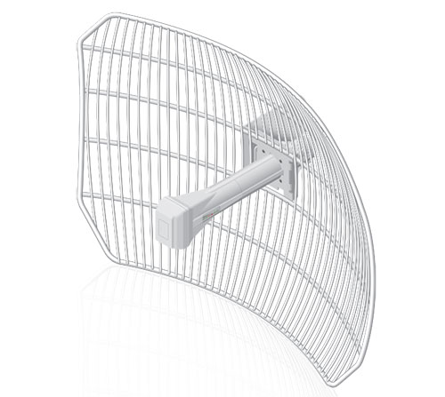 Ubiquiti AirGrid M5 27dBi HP