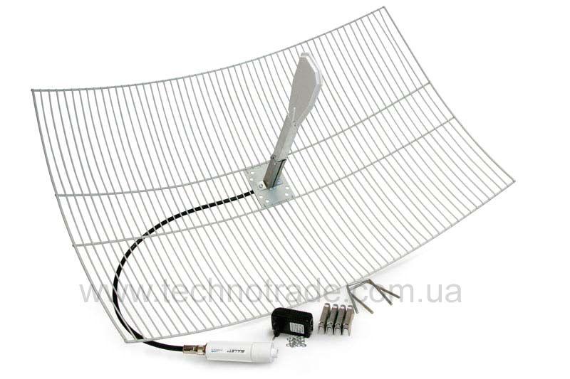 Адаптер PoE EnGenius EPA5006GP AC 100V~260V input 54V/0.6A output Gigabit Ethernet