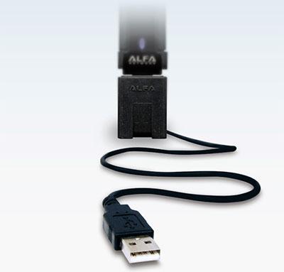 USB dock станция