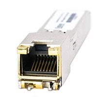MikroTik S-RJ01 copper модуль
