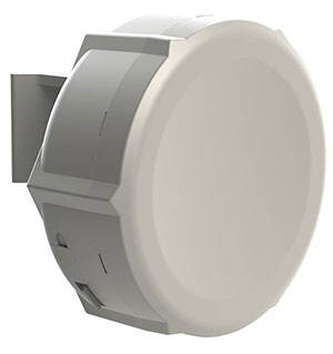 Wi-Fi точка MikroTik SXT 5 ac (модель RBSXTG-5HPacD)
