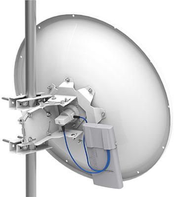 Крепление антенны MikroTik mANT30 PA