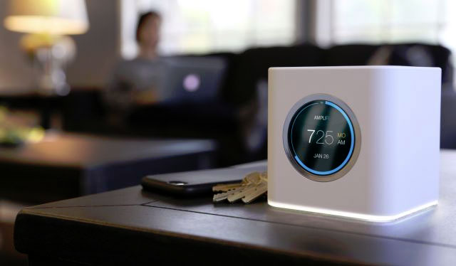 Wi-Fi роутер Ubiquiti Amplifi