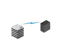 Организация Wi-Fi моста между зданиями