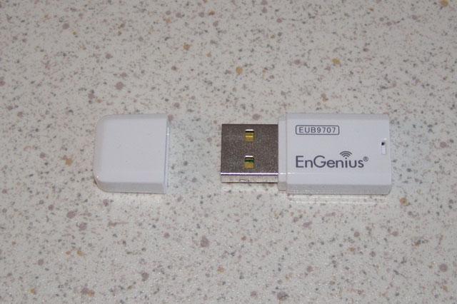 Колпачок EnGenius EUB9707