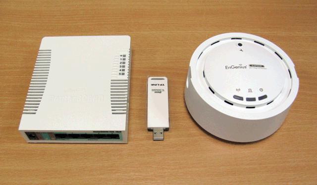 Устройства для тестирования