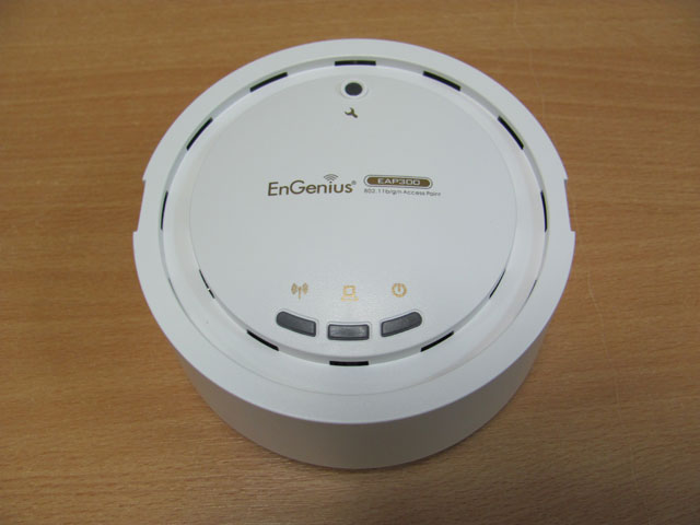 Индикаторы EnGenius EAP300