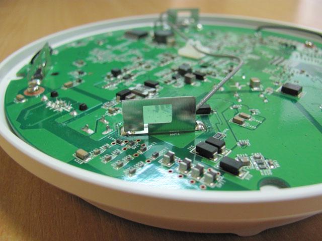 Антенна 5ГГц в EnGenius EAP600