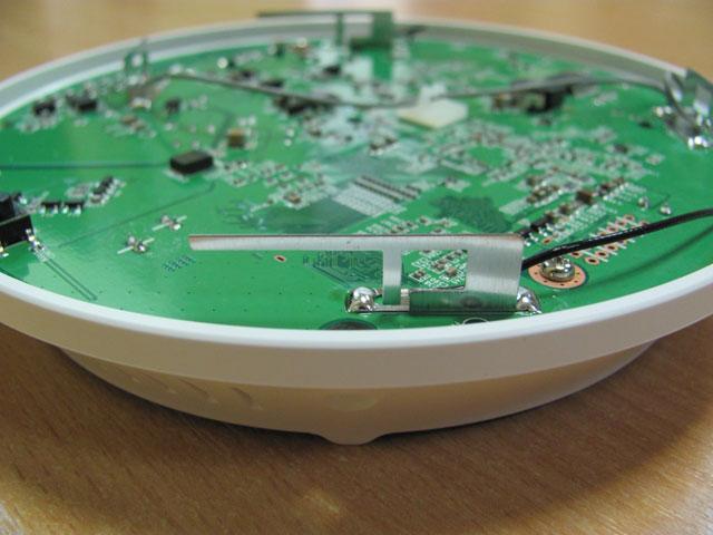 Антенна 2,4 ГГц в EnGenius EAP600
