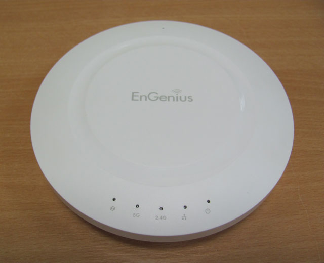 Индикаторы EnGenius EAP600