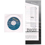 CD и документация EnGenius ENH200