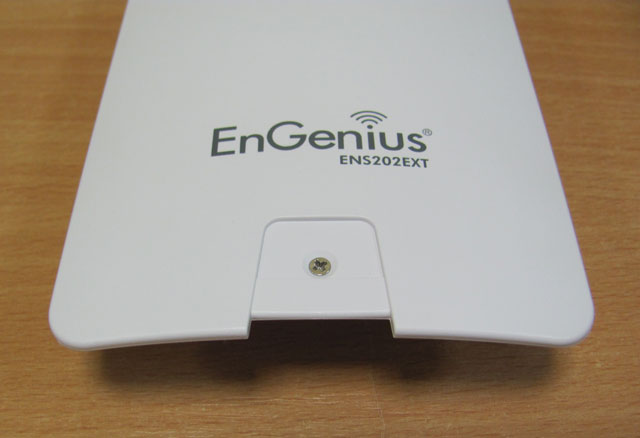 Разборка EnGenius ENS202EXT