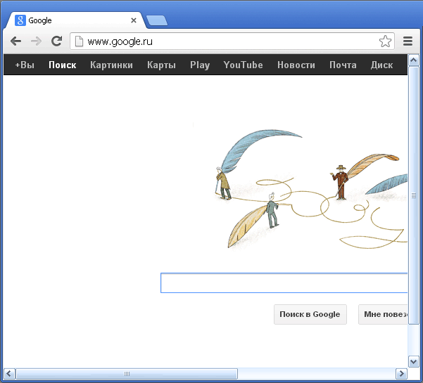 Переадресация на сайт в MikroTik