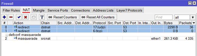 Блокирование сайтов в роутере MikroTik | Интернет-магазин Wi