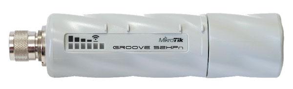 MikroTik GROOVE 52