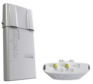 MikroTik RB912G OUTDOOR