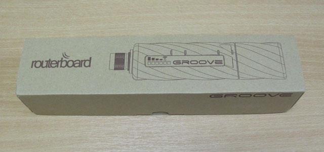 <br><span> <br><span>Обзор уличной Wi-Fi точки MikroTik Groove A-52HPn</span> <br></span> <br>
