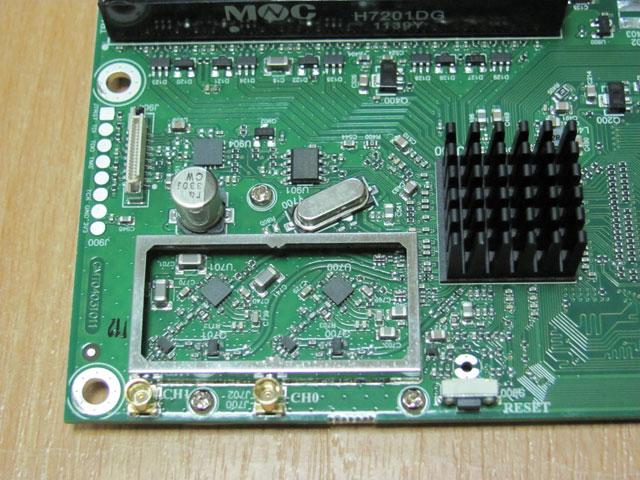 Беспроводной радиомодуль Mikrotik RB2011UAS-2HnD-IN