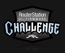 Конкурс на разработку ПО для Ubiquiti RouterStation