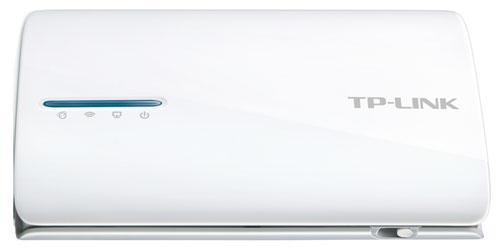Индикаторы TP-Link TL-MR3040
