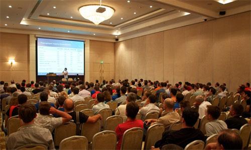 Wi-Fi интернет в конференц-зале